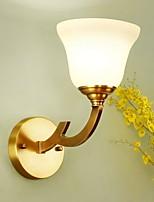 Недорогие -Новый дизайн Современный современный Настенные светильники В помещении Металл настенный светильник 220-240Вольт
