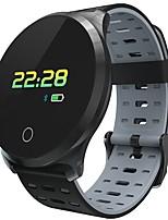 Недорогие -JSBP L5PLUS Умный браслет Android iOS Bluetooth Smart Водонепроницаемый Пульсомер Измерение кровяного давления