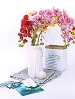 Недорогие -Искусственные Цветы 1 Филиал Классический Стиль Современный современный Вечные цветы Букеты на стол