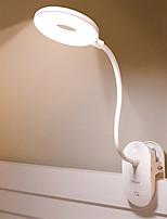 Недорогие -Современный современный Декоративная Настольная лампа Назначение В помещении Пластик <36V