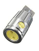 Недорогие -t15 168 194 безошибочная белая светодиодная лампа заднего хода заднего хода