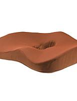 Недорогие -Подушечки на автокресло Подушки для сидений Черный / Серый / Кофейный губка Общий Назначение Универсальный Все года Дженерал Моторс