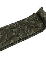 Недорогие -AOTU Самонадувающийся спальный коврик Надувной матрас На открытом воздухе Все сезоны Компактность Влагонепроницаемый Ультралегкий (UL) 183*57*2.5 cm Вспенивающийся полиэтилен / Отдых и Туризм