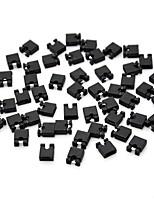 Недорогие -мини микро джемпер для ардуино (упаковка 50шт)