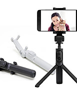 Недорогие -оригинальный xiaomi складной штатив селфи палка bluetooth selfiestick с беспроводной селфи селфи палка для iphone android xiaomi глобальная версия