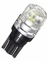 Недорогие -T10 W5W 5630 1,5 Вт светодиодный интерьер Canbus боковой свет лампы клина задний фонарь освещения номерного знака