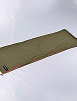 Недорогие -CNDF® Спальный мешок на открытом воздухе Прямоугольный Кубический 3 °C Флис Ультралегкий (UL) Быстровысыхающий Воздухопроницаемость Пригодно для носки Мягкость для