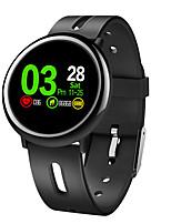 Недорогие -HB08S Умный браслет Android iOS Bluetooth Smart Спорт Водонепроницаемый Пульсомер Секундомер Педометр Напоминание о звонке Датчик для отслеживания активности Датчик для отслеживания сна