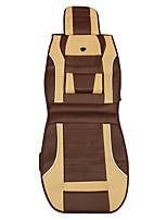Недорогие -Чехлы на автокресла Чехлы для сидений Кожа PU Общий Назначение Универсальный Все модели