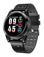 Недорогие -M11 Смарт Часы Android iOS Bluetooth Smart Спорт Водонепроницаемый Пульсомер Секундомер Педометр Напоминание о звонке Датчик для отслеживания активности Датчик для отслеживания сна