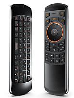 Недорогие -X6 Air Mouse / Клавиатура / Дистанционное управление Мини 2,4 ГГц беспроводной Air Mouse / Клавиатура / Дистанционное управление Pico Назначение Android 4.0 / Android 4.1 / Android 4.2