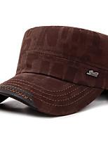 Недорогие -Универсальные Классический Шляпа от солнца С принтом