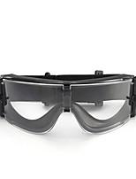 Недорогие -набор 3 объектива противоударные пуленепробиваемые очки cs наружная съемка анти-уф-очки