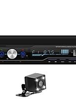 Недорогие -SWM T100+4LEDcamera 7 дюймовый 2 Din Другое Автомобильный мультимедийный проигрыватель / Автомобильный MP5-плеер / Автомобильный MP4-плеер Сенсорный экран / MP3 / Встроенный Bluetooth для