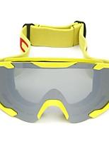 Недорогие -Универсальные Очки для мотоциклов Спорт С защитой от ветра / Защита от пыли / Ударопрочность Нейлоновое волокно / ABS + PC