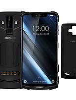 """Недорогие -DOOGEE S90 Power Version 6.18 дюймовый """" 4G смартфоны / Сотовый телефон ( 6GB + 128Гб 8 mp / 16 mp MediaTek MT6771 5050 mAh mAh )"""