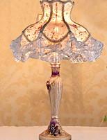 Недорогие -Современный современный Cool Настольная лампа Назначение Спальня Смола 220 Вольт
