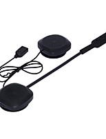Недорогие -блютуз домофон наушники для мотоциклетный шлем езда наушников громкой музыки