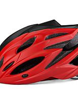 Недорогие -Kingbike Взрослые Мотоциклетный шлем BMX Шлем 20 Вентиляционные клапаны Формованный с цельной оболочкой ESP+PC Виды спорта На открытом воздухе Велосипедный спорт / Велоспорт Мотоцикл -