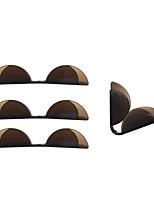 Недорогие -Прозрачная защитная пленка для защиты дверей от столкновений. Универсальная.