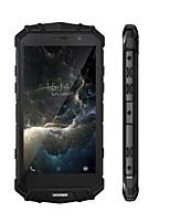 """Недорогие -DOOGEE S60 5.2 дюймовый """" 4G смартфоны ( 6GB + 64Гб 21 mp MediaTek Helio P25 5580 mAh mAh )"""