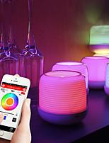 Недорогие -Brelong Smart Bluetooth приложение спальня зондирования атмосфера свет ночь свет USB 1 шт.