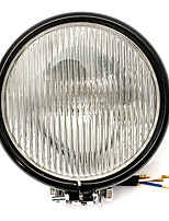 Недорогие -1 шт. Проводное подключение Мотоцикл Лампы 35 W 1 Галогенная лампа Налобный фонарь Назначение Универсальный / Toyota / Mercedes-Benz Все модели Все года