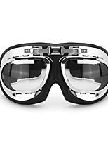 Недорогие -Универсальные Очки для мотоциклов Спорт С защитой от ветра / Защита от пыли / Ударопрочность ABS + PC