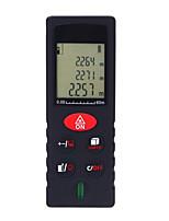 Недорогие -OEM KXL-D60 Другие измерительные приборы 0.05-60m Удобный / Измерительный прибор / Беспроводной
