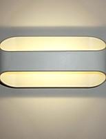 Недорогие -Новый дизайн / обожаемый Современный современный Настенные светильники В помещении Пластик настенный светильник 85-265V 5 W