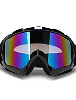 Недорогие -двойные линзы противотуманные лыжи сноуборд солнце снег лыжи очки мотоцикл uv400