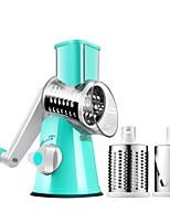 Недорогие -Нержавеющая сталь ABS Режущие инструменты Инструменты Инструменты Инструкция Кухонная утварь Инструменты Для овощного Для приготовления пищи Посуда 1шт