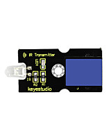 Недорогие -keyestudio легко подключить модуль передатчика иК для стартера Arduino