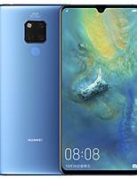 "Недорогие -Huawei Mate 20X 7.2 дюймовый "" 4G смартфоны ( 6GB + 256GB 8 mp / 20 mp / 40 mp Hisilicon Кирин 980 5000 mAh mAh )"