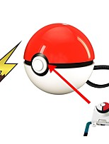 Недорогие -Комплекты игровых аксессуаров Назначение Nintendo Переключатель ,  Комплекты игровых аксессуаров Силикон 2 pcs Ед. изм