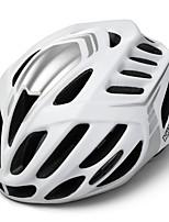 Недорогие -Kingbike Взрослые Мотоциклетный шлем / BMX Шлем 26 Вентиляционные клапаны Формованный с цельной оболочкой ESP+PC Виды спорта На открытом воздухе / Велосипедный спорт / Велоспорт / Мотоцикл -