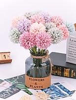 Недорогие -Искусственные Цветы 5 Филиал Классический Свадебные цветы Modern Вечные цветы Букеты на стол