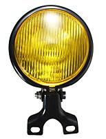 Недорогие -1 шт. Проводное подключение Мотоцикл Лампы Галогенная лампа Налобный фонарь Назначение Suzuki / Honda / Мотоциклы Все года