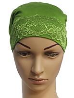 Недорогие -Жен. Классический / Праздник Широкополая шляпа - Кружева Однотонный / Цветочный принт