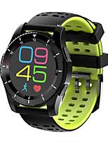 Недорогие -GS8 Смарт Часы Android iOS Bluetooth Smart Спорт Водонепроницаемый Пульсомер Секундомер Педометр Напоминание о звонке Датчик для отслеживания активности Датчик для отслеживания сна