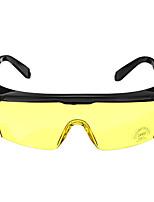Недорогие -Универсальные Очки для мотоциклов Спорт Компактность / С защитой от ветра / Защитные маски ПК