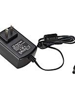 Недорогие -zosi® dc 12v 2a адаптер питания 12v профессиональный конвертер безопасности адаптер переменного тока для камеры видеонаблюдения система видеонаблюдения