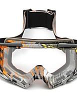 Недорогие -мотокросс очки мотоциклетный шлем ветрозащитные очки спортивные гонки по пересеченной местности внедорожник внедорожник.