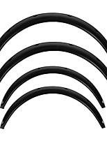 Недорогие -90*20*65 cm Автомобильная бамперная лента для Автомобильное колесо Cool Общий ABS Назначение Универсальный