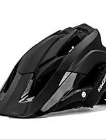Недорогие -Kingbike Взрослые Мотоциклетный шлем BMX Шлем 11 Вентиляционные клапаны Формованный с цельной оболочкой ESP+PC Виды спорта На открытом воздухе Велосипедный спорт / Велоспорт Мотоцикл -