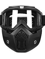 Недорогие -съемный модульный шлем защитная маска защитные очки мотоцикла мотоцикла