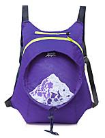 Недорогие -20 L Легкий упаковываемый рюкзак Рюкзаки - Легкость Быстровысыхающий Пригодно для носки На открытом воздухе Пешеходный туризм Восхождение Походы Нейлон Зеленый Фиолетовый Тёмно-синий