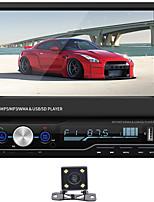 Недорогие -SWM T100G+4LEDcamera 7 дюймовый 2 Din Другие ОС Автомобильный мультимедийный проигрыватель / Автомобильный MP5-плеер / Автомобильный MP4-плеер GPS / MP3 / Встроенный Bluetooth для Универсальный RCA