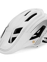 Недорогие -BAT FOX Взрослые Мотоциклетный шлем / BMX Шлем 13 Вентиляционные клапаны Формованный с цельной оболочкой ESP+PC Виды спорта На открытом воздухе / Велосипедный спорт / Велоспорт / Мотоцикл -