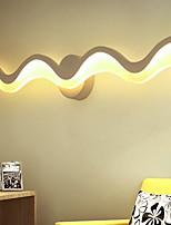 Недорогие -Новый дизайн Современный современный Настенные светильники Спальня / В помещении Акрил настенный светильник 220-240Вольт 12 W